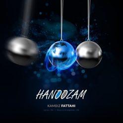 Kambiz Fattahi Hanoozam