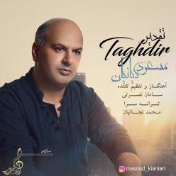 Masoud Kianian Taghdir