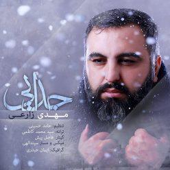 Mehdi Zarei Jodaei