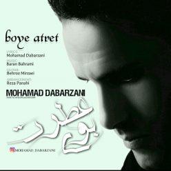 Mohamad Dabarzani Boye Atret