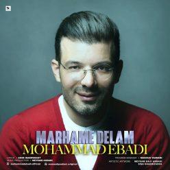 Mohammad Ebadi Marhame Delam