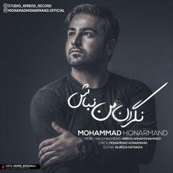 Mohammad Honarmand Negarane Man Nabash