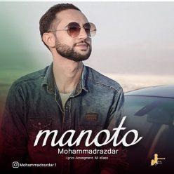 Mohammadrazdar Manoto