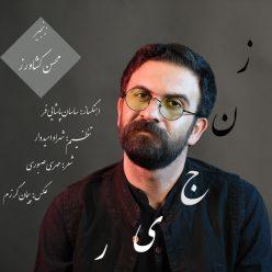 Mohsen Keshavarz Zanjir