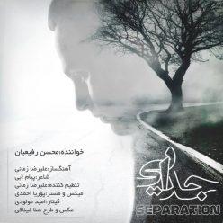 Mohsen Rafieyan Jodaee