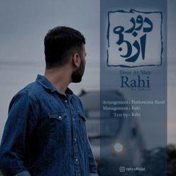 Rahi Ft Mahdi Lotfi Door Az Man