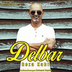 Reza Kaabi Delbar