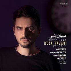 Reza Rajabi Miyaan Bor