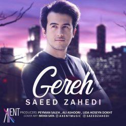 Saeed Zahedi Gereh