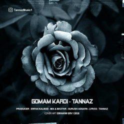 Tannaz Gomam Kardi
