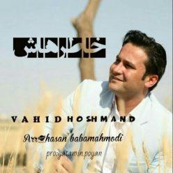 Vahid Hoshmand Khaterehash