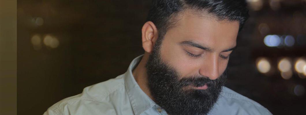 Morteza Hamidi – Tanhaye Tanha