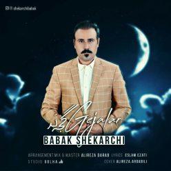 Babak Shekarchi Gejalar