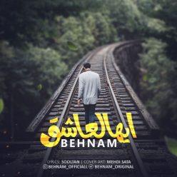 Behnam Ayohal Ashegh