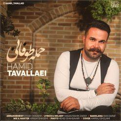 Hamid Tavallaei Hamle Toofani