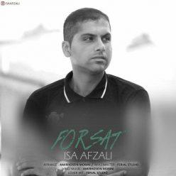 Isa Afzali Forsat