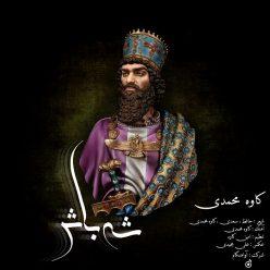 Kaveh Mohammadi Shahbash
