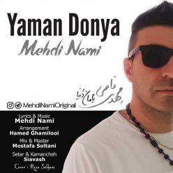 Mehdi Nami Yaman Donya