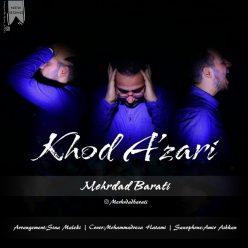 Mehrdad Barati Khod Azari
