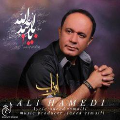 Ali Hamedi Arbab