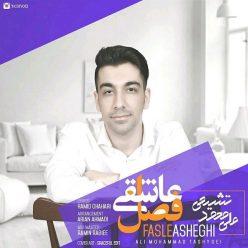 Ali Mohammad Tashyoei Fasle Asheghi