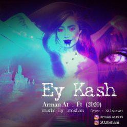 Arman Ey Kash