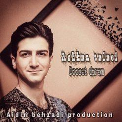 Ashkan Talaei Dooset Daram