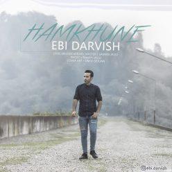 Ebi Darvish Hamkhune