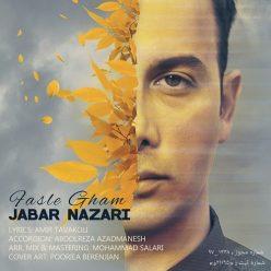 Jabar Nazari Fasle Gham