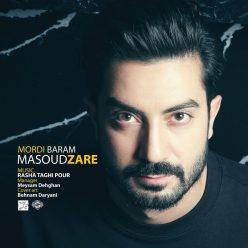 Masoud Zare Mordi Baram