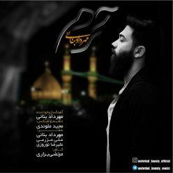 Mehrdad Banaiy Haram
