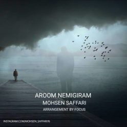 Mohsen Saffari Aroom Nemigiram