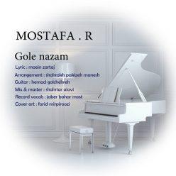 Mostafa.R Gole Nazam