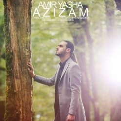 Amir Yasha Azizam