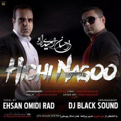 Ehsan Omidi Rad Hichi Nagoo