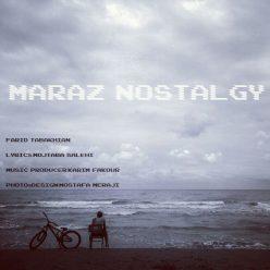 Farid Tabakhian Maraz Nostalgy