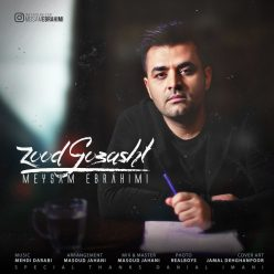 Meysam Ebrahimi Zood Gozasht