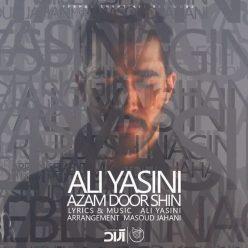 Ali Yasini Azam Door Shin