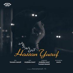 Hassan Yusuf Aban