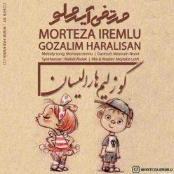 """Morteza Iremlu – """"Guzelim Haralisan"""""""