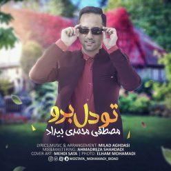 Mostafa Mohamadi Bidad Too Del Boro