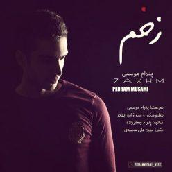 Pedram Mosami Zakhm