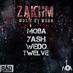 Rad Company Zakhm