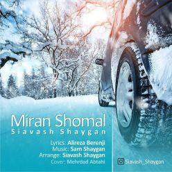 Siavash Shaygan