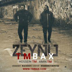 TM Bax Zeynu