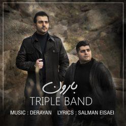 Triple Band Baroon