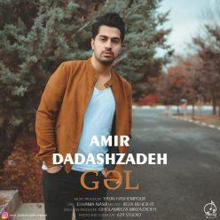 Amir Dadashzadeh Gal