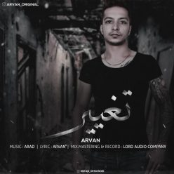 Arvan Taghir