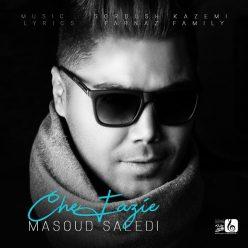 Masoud Saeedi Che Fazie