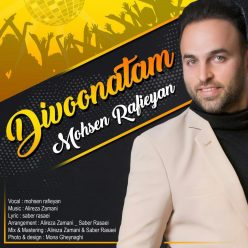 Mohsen Rafieyan Divoonatam
